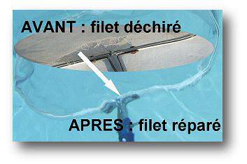 le mastic procol répare tout objet utilisé dans l'eau !