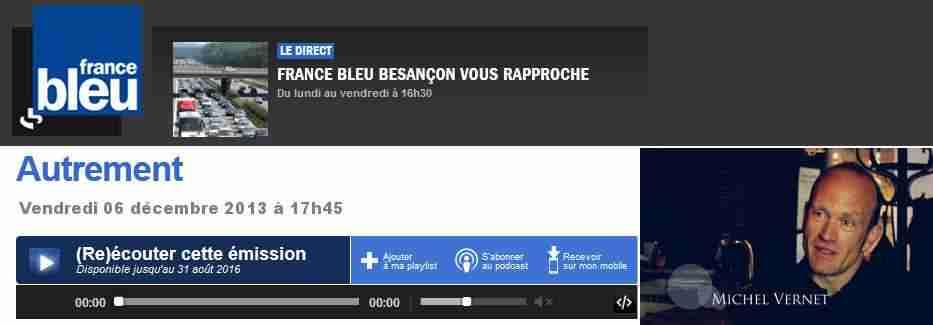 radio france bleu 06 12 2013