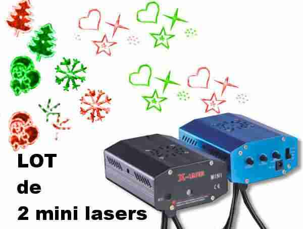 Projecteur de no l for Projecteur laser noel gifi