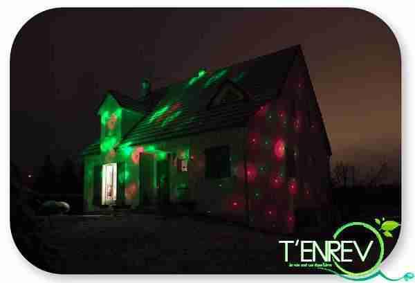 Laser no l 2017 avec 6 images flocon sapin neige for Appareil laser epilation maison