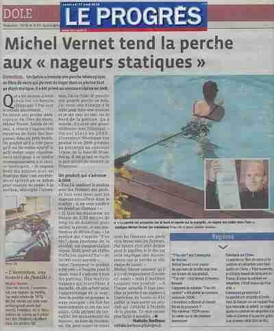 la presse parle de TENREV