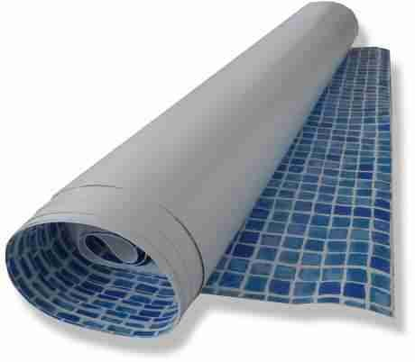 Rustine de liner sur mesure patch r paration piscine for Colle liner pour piscine