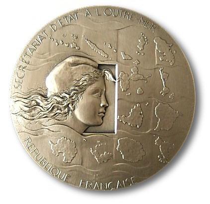 médaille du concours Lepine