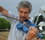Méthode violon bleu