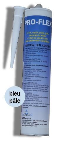 Colle Proflex bleu