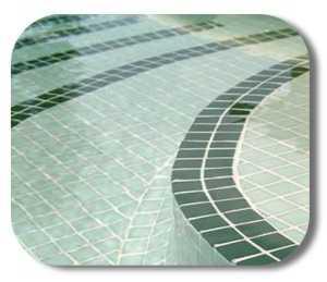 Mastic colle piscine PROCOL BLEU