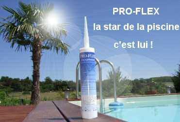 Colle Proflex beige sable