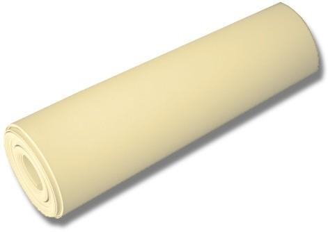 rustine beige liner en rouleau sur mesure