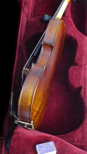 violon 1/2 enfant 7 - 8 ans