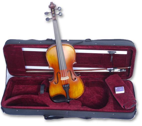 petit violon taille 1/8 ème
