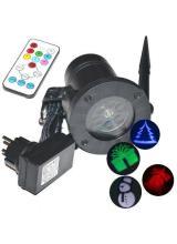 Projecteur à LED illumination Noël