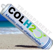 COLH2O transparent colle sous l'eau