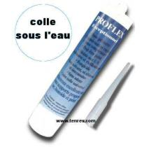 Colle proflex transparent