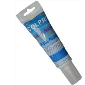 COLPRO blanc tube de colle étanche