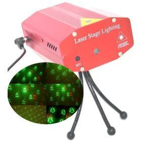 Projecteur d'illuminations de noël -50%