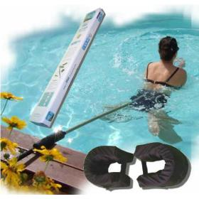 Piscine trainer de natation statique