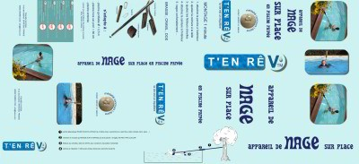 packaging tenrev
