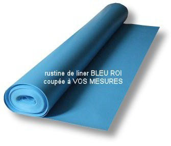 rustine de liner sur mesure patch r paration piscine