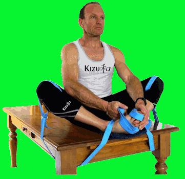 Sangle yoga -50%