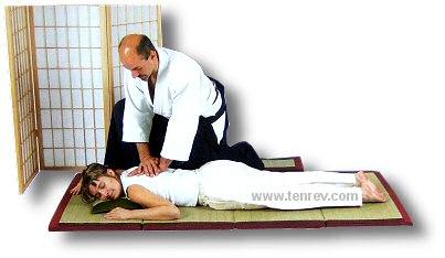 tatami de yoga traditionnel massage et relaxation tapis de sol pliable. Black Bedroom Furniture Sets. Home Design Ideas