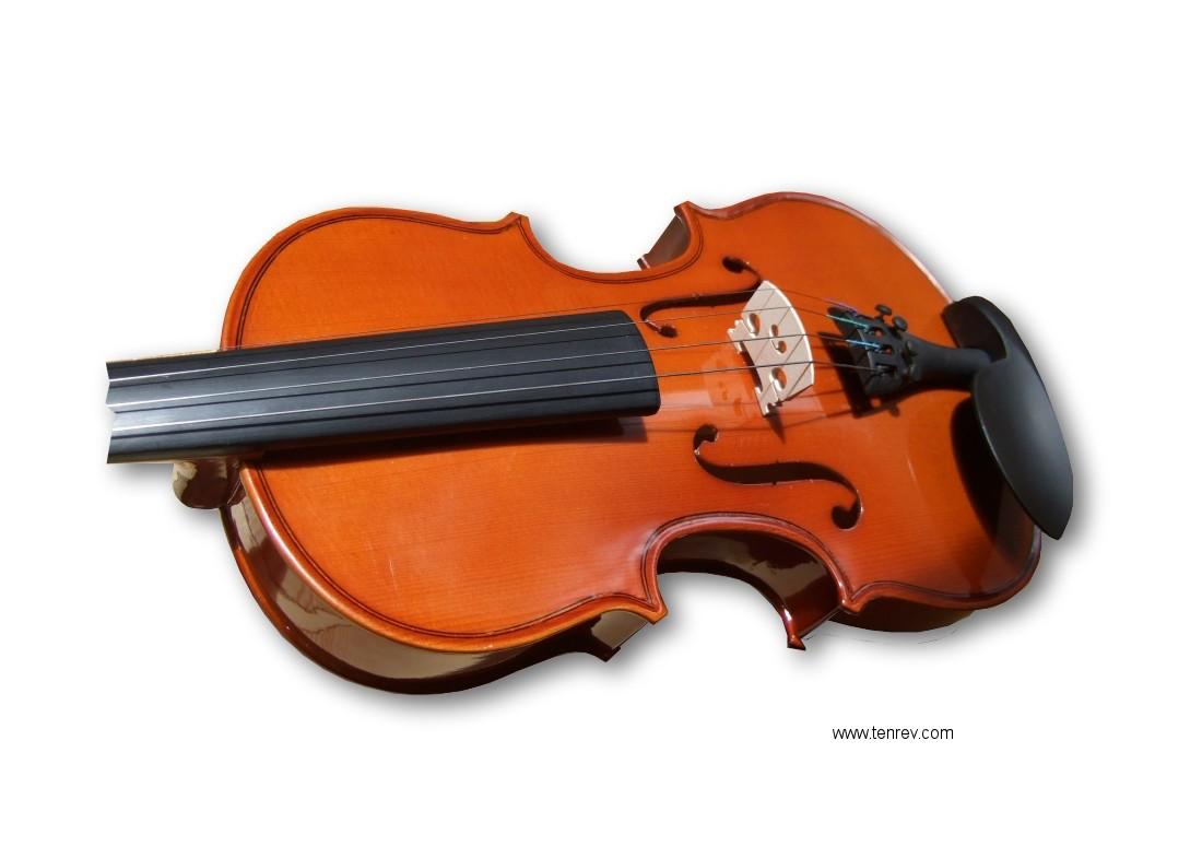 violon d 39 tude enfant 1 2 r vis par un luthier fran ais. Black Bedroom Furniture Sets. Home Design Ideas